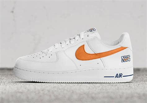 Nike Airforce One 11 Nike Air 1 Low Nyc Sneaker Bar Detroit