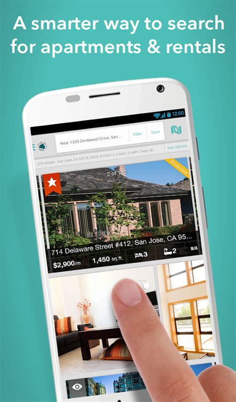 apartment rental home search android apps on play