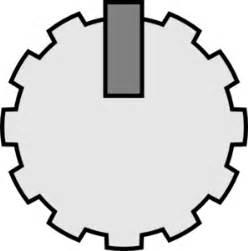 Knob Clipart by Knob Clipart