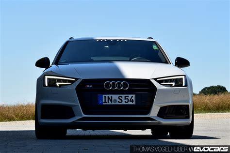 Audi S4 Avant Technische Daten by Familienkombi Mit Biss Der Mtm Audi S4 Avant Im Fahrbericht