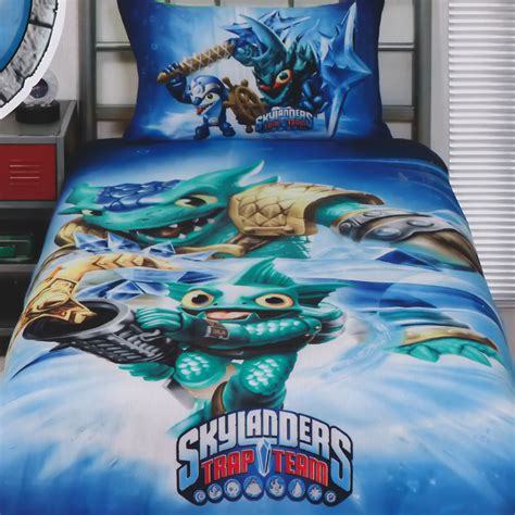 skylander bedding skylanders bedding 28 images skylanders giants boy s comforter for a giant size