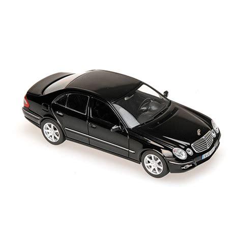 Mercedes E Class Coupe Diecast Miniatur minichs 1 43 2006 mercedes e class w211 diecast zone