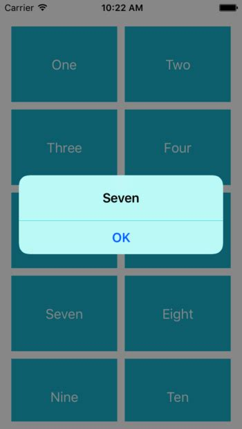 react native iphone tutorial react native simple custom gridview layout android ios