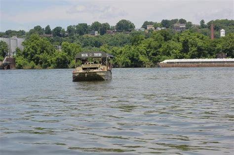 chattanooga duck boat - Duck Boat Chattanooga