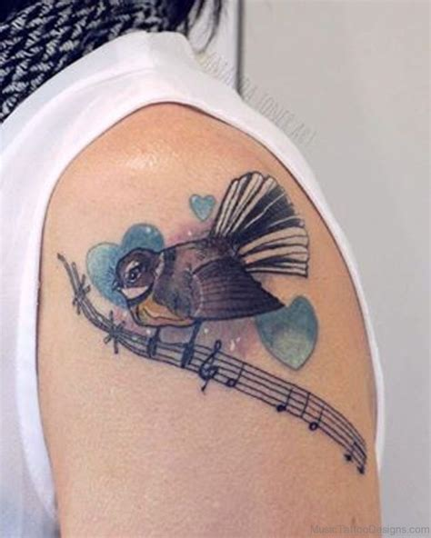 bird music tattoo 96 best tattoos