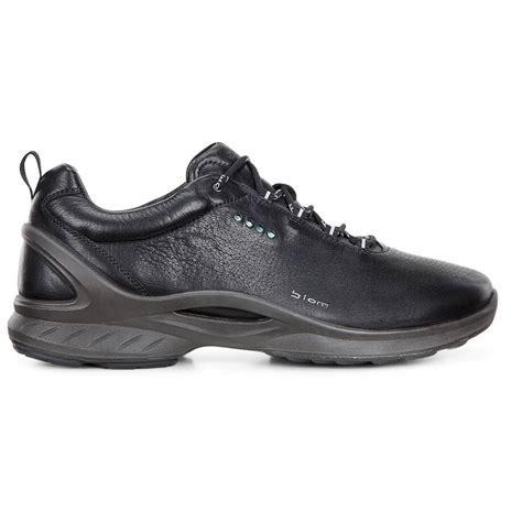 ecco biom fjuel yak leather multisport shoes mens