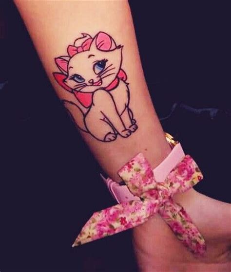 tattoo marie cat the 25 best disney sister tattoos ideas on pinterest