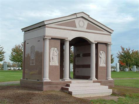 House Plans With Cost To Build mausoleum for sale mausoleums com