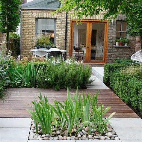 10 ideas sobre dise 241 o de terraza en terraza 10 consejos para decoracion de jardines pequenos 1001