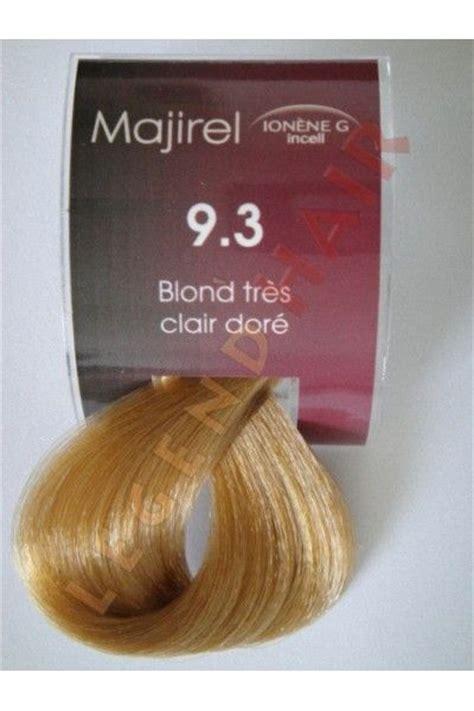 majirel hajfest 233 k 50ml 9 13 light brown hair color light brown hair colors majirel 9 3 palety farb