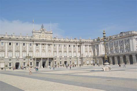entrada palacio real palacio real de madrid p 225 sate a verlo mirador madrid