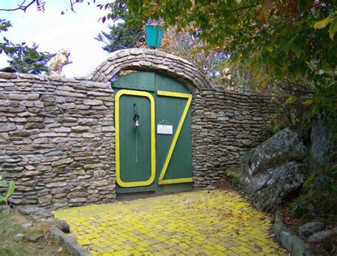land of oz theme park abandoned places in the u s family vacations u s