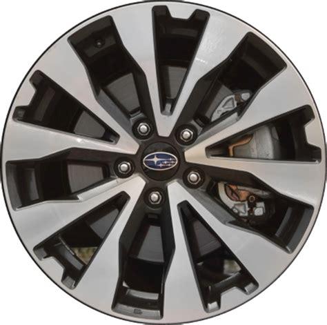 subaru outback wheels rims wheel rim stock oem replacement