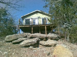 Lake Of The Arbuckles Cabins by Arbuckle Paradise Cabins And Homes Sulphur Ok Wedding Venue