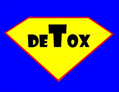 Definition For Detox by Mind And Flow Chandler Arizona