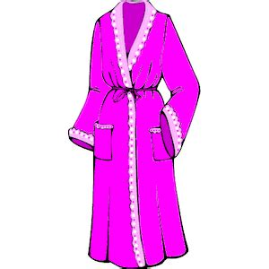 Robe Clipart robe clipart cliparts of robe free wmf eps