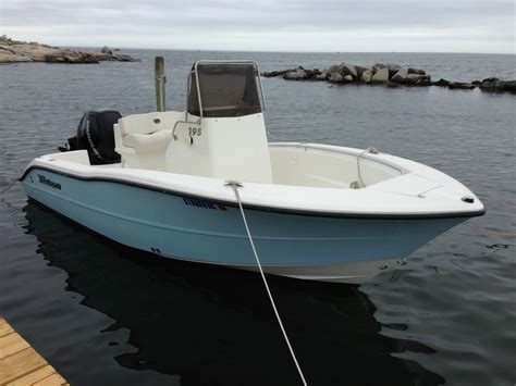 center console boats on a budget triton center console boat 19 2008 for sale for 26 700