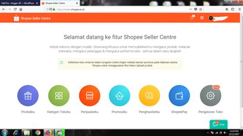 tutorial jualan di shopee jualan di shopee 1 768x432 png angger id