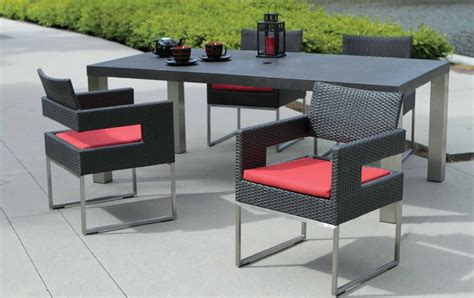 Real Estate Advise Protecting Your Outdoor Furniture In Protecting Outdoor Furniture
