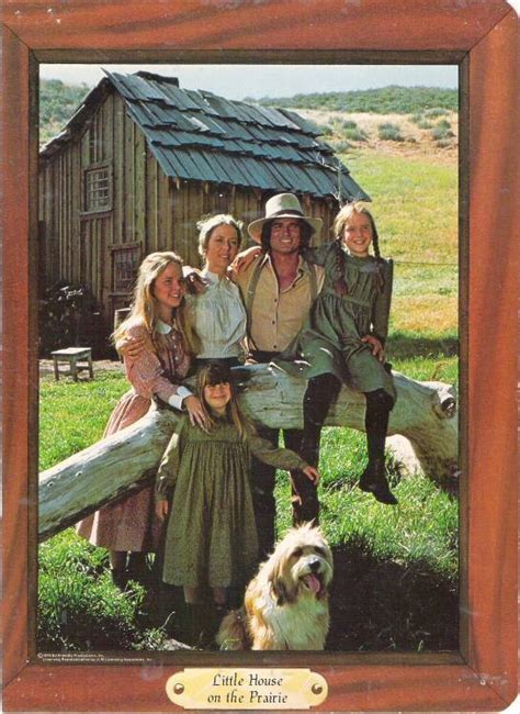 House On The Prairie Tv Show by Quot House On The Prairie Quot Cast Sitcoms Photo