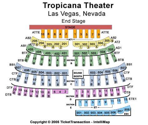 jan rouven tropicana showroom tropicana resort casino