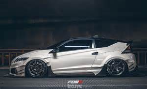 Crz Honda Talk Of The Town Huang S 1 Cr Z Farmofminds