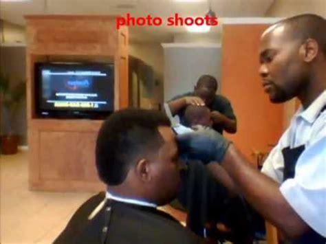 4 dementinal cuts how to cut a 4 dimensional haircut youtube