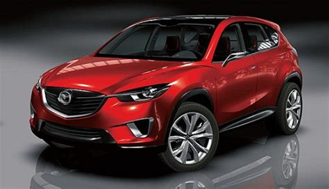 what company makes mazda finally mazda presents the 2013 cx 5 the cargurus