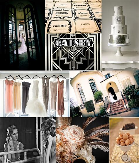 different themes in the great gatsby gatsby the great gatsby party theme pinterest gatsby