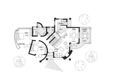 thatch house plans thatch house plans traditional house south africa south africa thatched house plans
