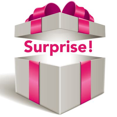 surprise gifts twopresents
