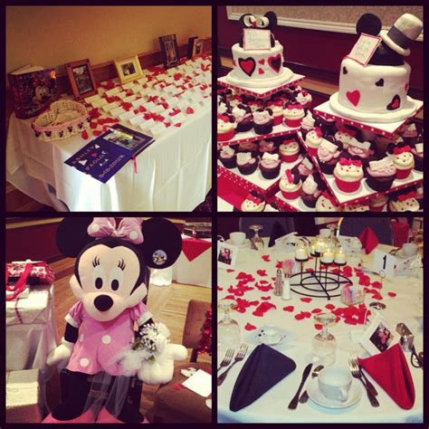22 curated disney theme bridal shower ideas by kristine1109