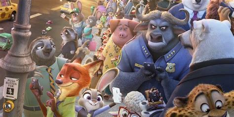 film disney zootropolis zootropolis il full trailer movielicious