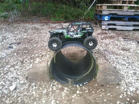 Backyard Exles Post Pictures Of Your Backyard Rock Crawling Course