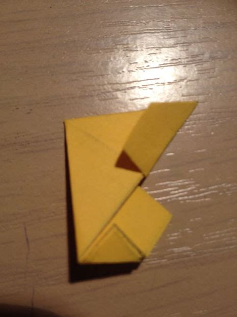 3d Origami Triangles - 3d origami triangles 3