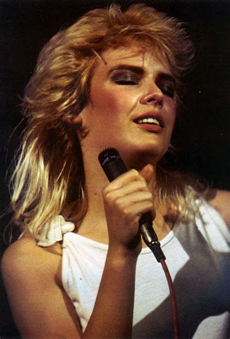 Rod Stewart I Ll Stand By You by Kim Wilde Live In London Wilde Life Official Kim Wilde