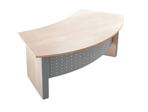 Curved Office Desk Furniture Buronomic Executive Curved Desk Radius Office