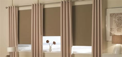 drapery and blinds noise reducing window treatments