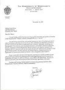the 25 best official letter sle ideas on