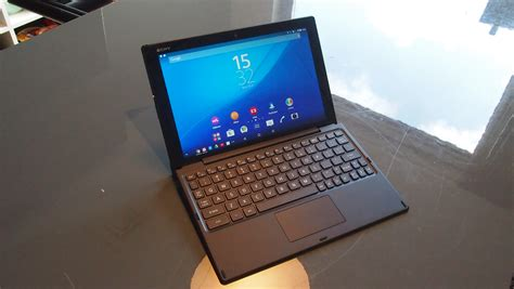 Tablet Sony Xperia Z4 Di Malaysia sony xperia z4 tablet keyboard conclusion specifications 2 expert reviews