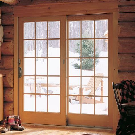 andersen sliding door replacement glass andersen wood sliding patio doors andersen frenchwood