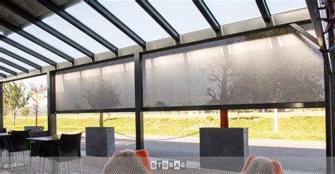 coperture terrazzi coperture per terrazzi tendenzedisole tende da sole a