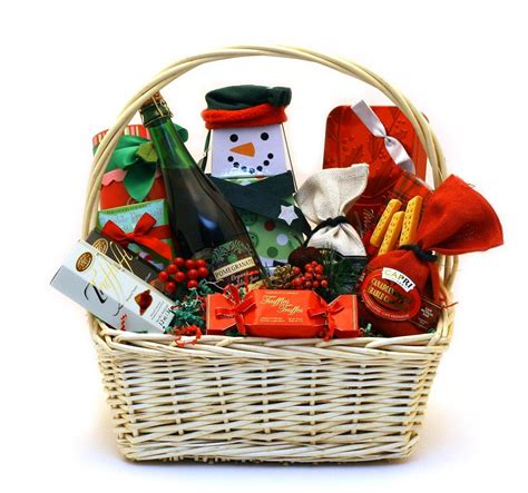 latest new gift baskets for christmas holidays ministries of county