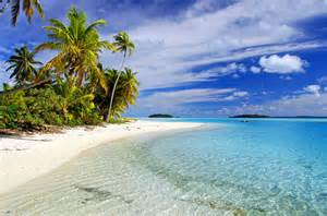 pretty places to visit white sand beach beautiful places to visit