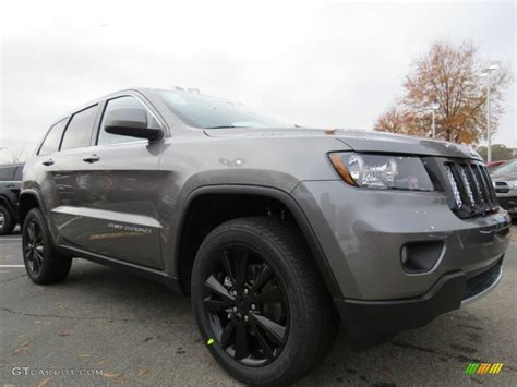 gray jeep grand cherokee mineral gray metallic 2013 jeep grand cherokee altitude