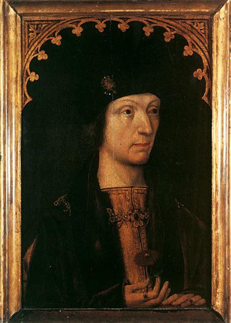 tudor king henry vii gallery