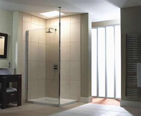 Prefab Walk In Shower Aquaspace Walk In Modular Shower Panel System Aqualux