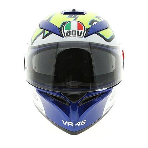 Agv Sv Winter Test 1 agv k3 sv valentino winter test 2012 helmet kendo