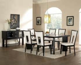 dining room sets buy delano dining room set by steve silver from www