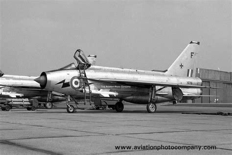 english electric lightning great britain 111 sqn raf lightning the aviation photo company royal air force raf 111